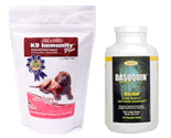 Canine Cancer Supplements